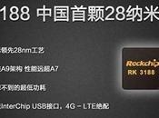 Rockchip avoir processeurs quad-core
