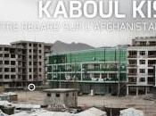 [Web-reportage] Kaboul Kis, autre regard l'Afghanistan ligne