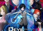 Shin Megami Tensei Devil Survivor adapté anime