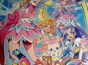 L'anime Doki Precure, daté Japon
