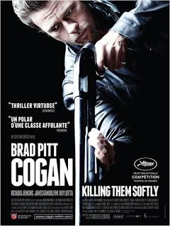 [Critique] COGAN : KILLING THEM SOFTLY de Andrew Dominik