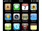 Comment paramétrer iPhone réseau Poste Mobile...