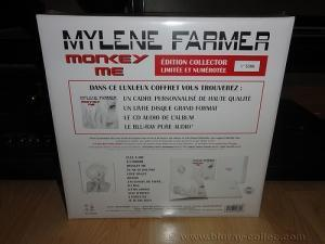 Mylene_Farmer_Monkey_Me_Digipack_Vinyle_Collector_ (8) • <a style=
