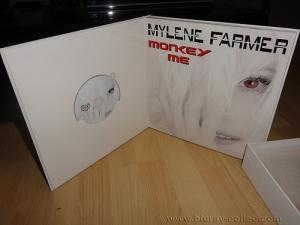 Mylene_Farmer_Monkey_Me_Digipack_Vinyle_Collector_ (13) • <a style=