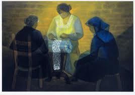Louis Toffoli – Peintre de lumière