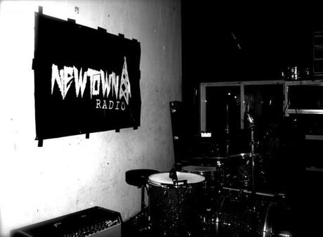 Who are you Newtown Radio ?