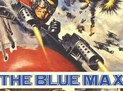 Crépuscule aigles Blue Max, John Guillermin (1966)