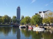 Nantes, Capitale verte l'Europe 2013