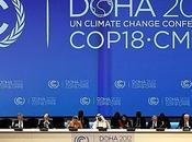 Doha 2012 conférence climat décevante