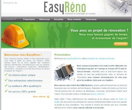 NetAgence, développement PHP durable: attention travaux!