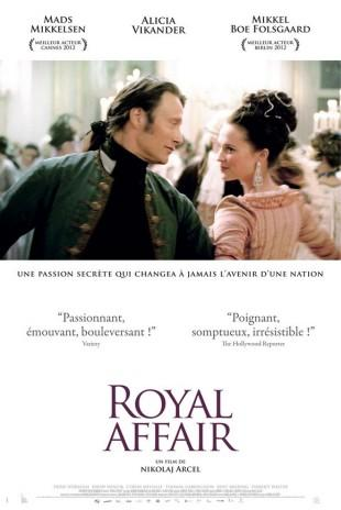 [Critique] ROYAL AFFAIR