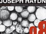 ❛Disque❜ Label Hérisson, Joseph Haydn selon Mathieu Dupouy, piano-forte Plutôt défavorable Dernières sonates variations grisaille égarements...