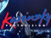 Protovision nouveau clip Kavinsky