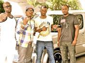 Conroy Forte, producteur jamaïcain vogue