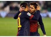 Lionel Messi victoire avant record