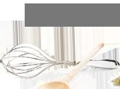 Nouveauté Boutique ligne d'ingrédients d'ustensiles cuisine