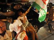 Ghana veut faire main basse pétrole