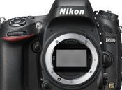 test analyse complète Nikon D600