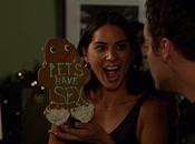 Critiques Séries Girl. Saison Episode Santa.