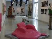 Premières photos l'exposition Global CaribbeanIV