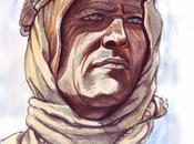 cinoche Jules-Lawrence d'Arabie
