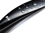 Télécommande Magic Remote technologie service votre quotidien