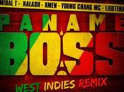 Fouine Admiral Kalash Paname Boss (West Indies) (SON)