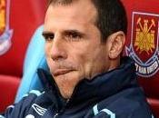 Watford Zola retour Napoli