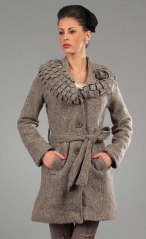 Découvrez le Total Look Winter Chic !