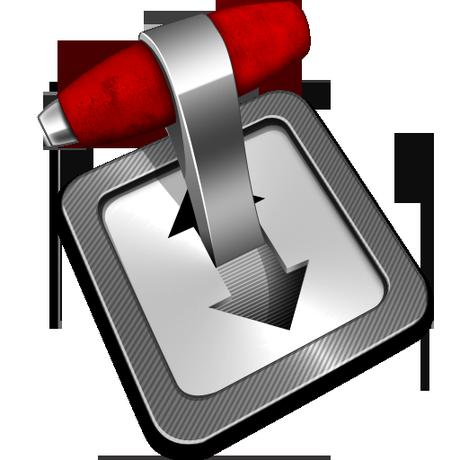transmission logo new Transmission: les fichiers torrents faciles