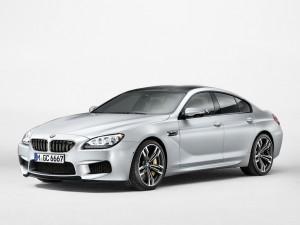 BMW M6 Gran Coupé 2013 : la dernière née de la gamme Motorsport