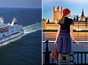 Échappée belle Londres bateau