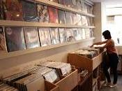 L'international records, nouveau disquaire parisien l'allure londonienne
