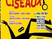 découverte théâtre interactif avec Dernier coup ciseaux Sébastien Azzopardi