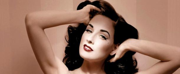 Dita Von Teese sort une collection de robes