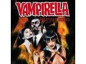 Chronique Vampirella Classics L'Eveil (Grant Morrison, Mark Millar, Amanda Conner Louis Small Panini
