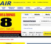 Ryanair horaires vols pour Porto Charleroi-Bruxelles