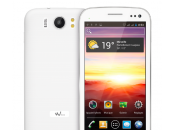 Wiko Cink King, smartphone Android tout petit prix