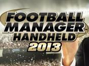 Football Manager 2013 Retour Android