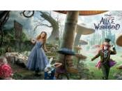 Alice Wonderland premier film était simple préquelle