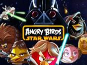 Angry Birds Star Wars disponible Facebook