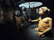 objets cultes films s'exposent Lille