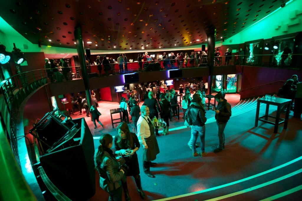 Les Bordeaux Experiences A L Olympia Paperblog