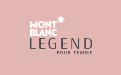 Montblanc is a Legend !