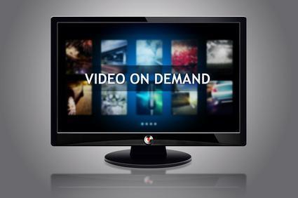 La VOD, un service payant de plus en plus populaire