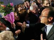 Hollande visite Tlemcen Entre délire folie. Part gouvernement