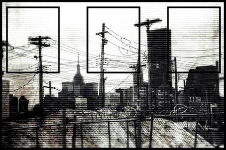 Autoreverse Graphikart Roy • Manhattan staging