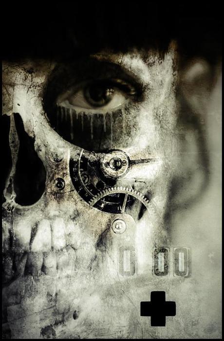 Autoreverse Graphikart Roy • Dark Time