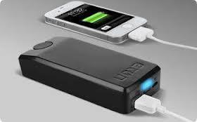BoostTurbine 2000, tournez la manivelle pour recharger votre iPhone