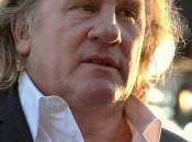 Gérard Depardieu Obélix grève